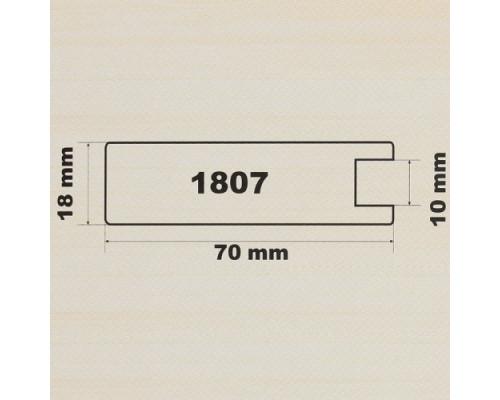 Суперпрофиль 1807 в ассортименте