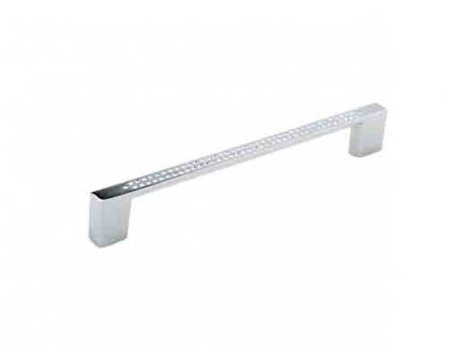 Ручка мебельная DL-705 /128 G2 ZM хром