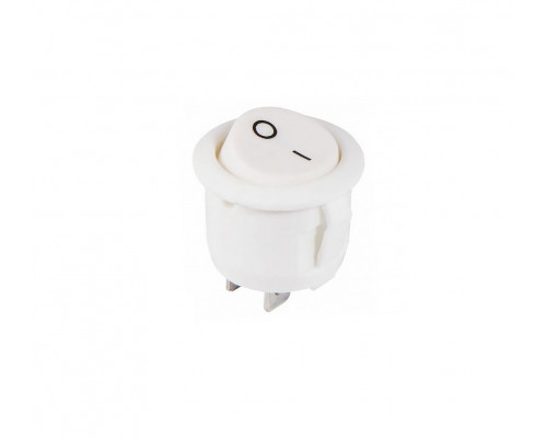 Кнопка для мебельных светильников