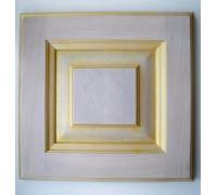Дуб ФМ-1 Атланта+золото светлое