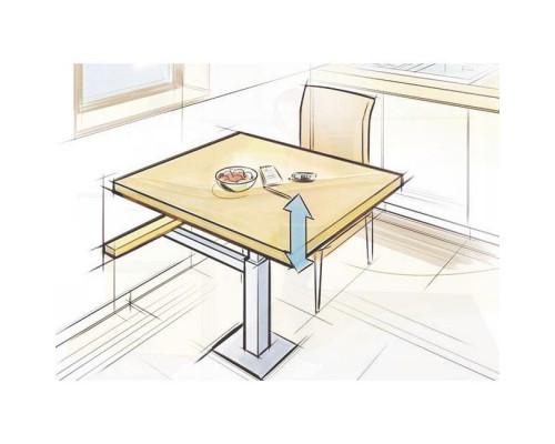 Стол ergoAGENT mono