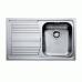 Кухонная мойка FRANKE LOGICA LINE LLX 611-79 / LLL 611-79