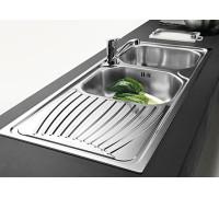 Кухонная мойка FRANKE ONX/ONL 651