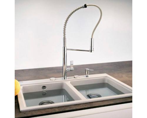 Кухонная мойка FRANKE BASIS BFG 620