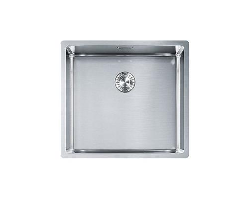 Кухонная мойка FRANKE BOX BXX 210/110