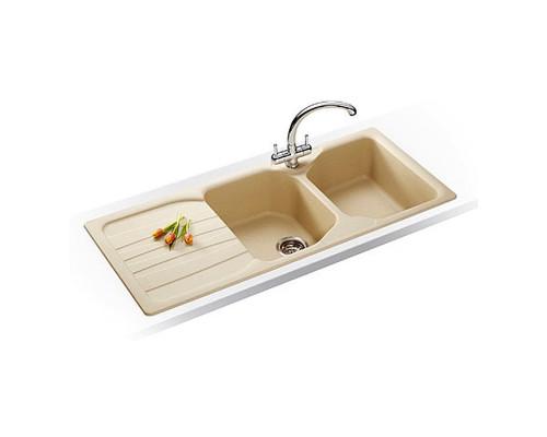 Кухонная мойка FRANKE CALYPSO COG 621