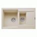 Кухонная мойка FRANKE MARIS MRG 651-78