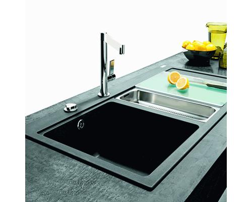 Кухонная мойка FRANKE MYTHOS FUSION MTF 651-100