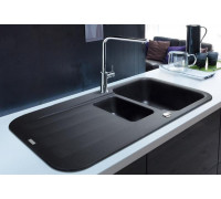 Кухонная мойка FRANKE PEBEL PBG 651