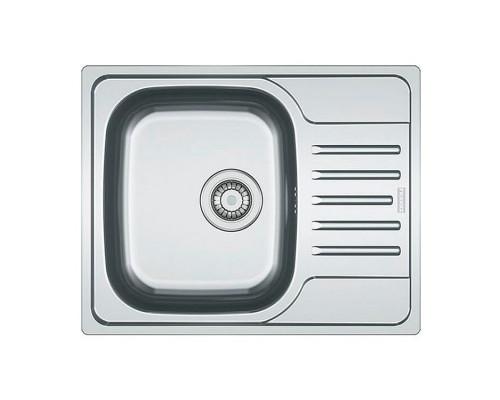 Кухонная мойка FRANKE POLAR PXL 611-62 декор
