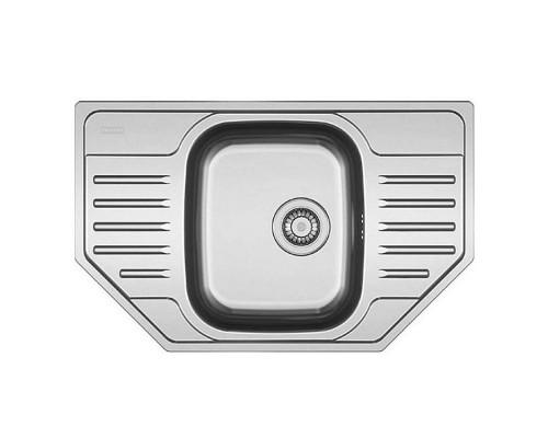 Кухонная мойка FRANKE POLAR PXL 612 E декор