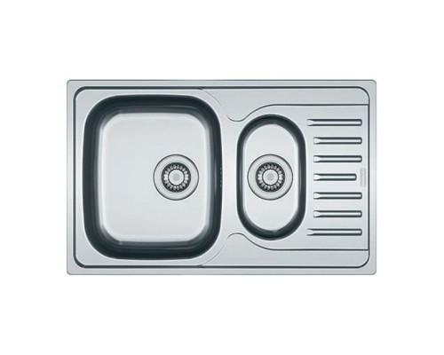 Кухонная мойка FRANKE POLAR PXL 651-78 декор