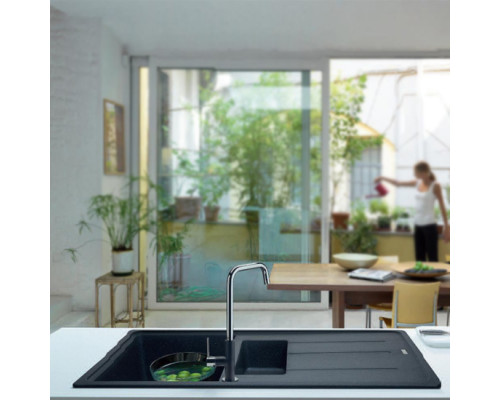 Кухонная мойка FRANKE SIRIUS TECTONITE SID 651-78