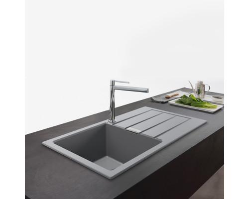 Кухонная мойка FRANKE SIRIUS TECTONITE SID 611-78 Slim