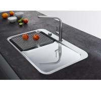 Кухонная мойка FRANKE SINOS SNX 211