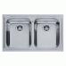 Кухонная мойка FRANKE LOGICA LINE LLX 620-79 / LLL 620-79