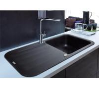 Кухонная мойка FRANKE PEBEL PBG 611-97