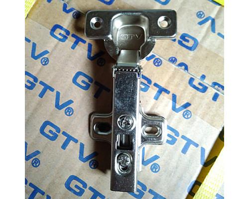 Петля мебельная GTV Innova накладная с доводчиком