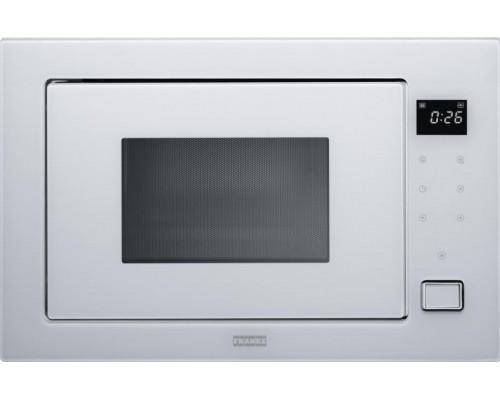 Микроволновая печь Franke Crystal FMW 250 CR2 G WH/XS/BK