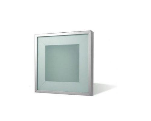 Профиль алюминиевый для рамочного фасада М4