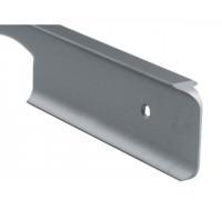 Планка соединительная угловая для столешницы U 28/38 мм