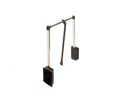 Пантограф (лифт) Hafele 10кг  770-1200мм хром 805.20.356