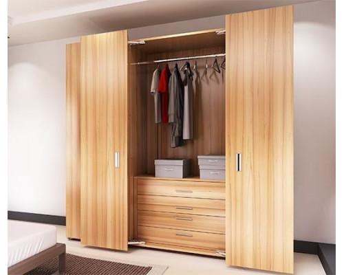Раздвижная система для шкафов Motion V