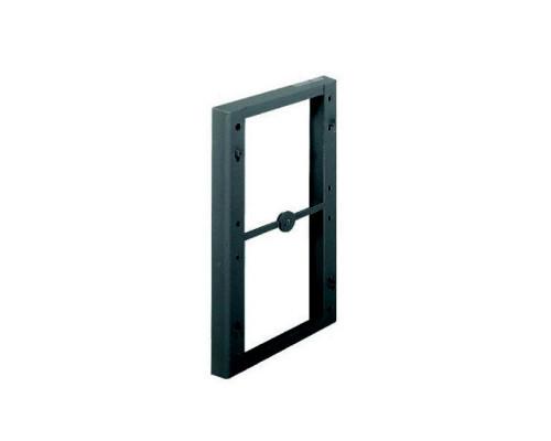 Прокладка для пантографа (лифта) Hafele 10кг черная