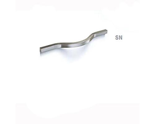 Ручка мебельная D-1001 матовый никель