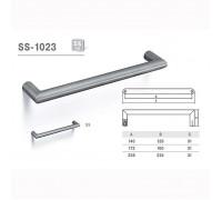 Ручка мебельная SS-1023 нержавейка