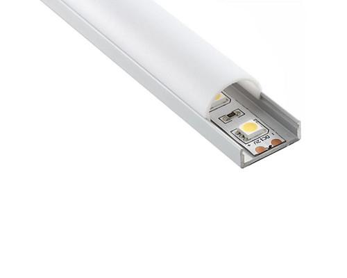 Профиль накладной для светодиодной (LED) ленты 2м