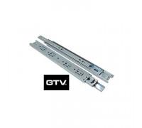 Телескопические направляющие GTV GX/XP полного выдвижения