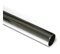 Труба d-25мм хром (1мм) ДС