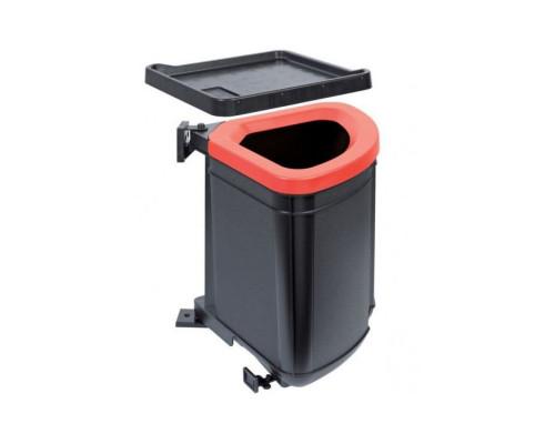 Ведро мусорное Franke пластик Sorter Pivot 27л