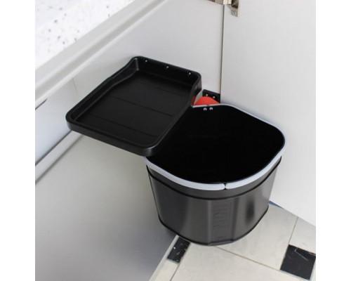 Ведро мусорное Franke пластик Sorter Mini 17.5 л