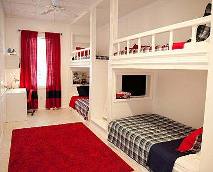 двоярусні ліжка дитячі фото