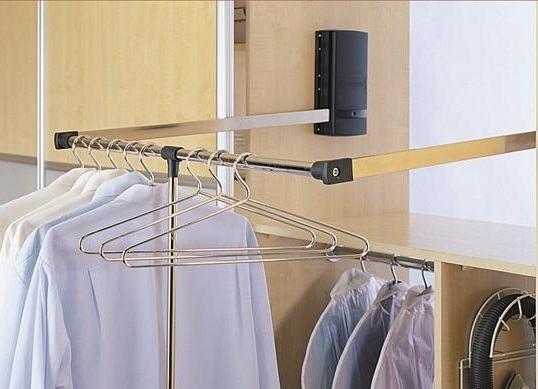 Купить пантограф (лифт) мебельный для одежды, штанги, полки .
